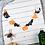 Thumbnail: Personalised Papercut Halloween Bunting