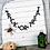 Thumbnail: Papercut Trick Or Treat Halloween Bunting