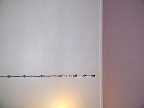 frise de partitions de Mathilde Neri