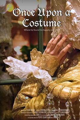 Once Upon a Costume