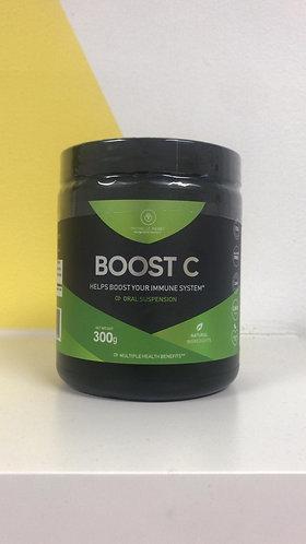 Boost C