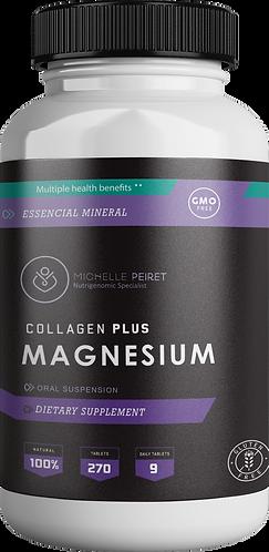 Colageno Plus Magnesio