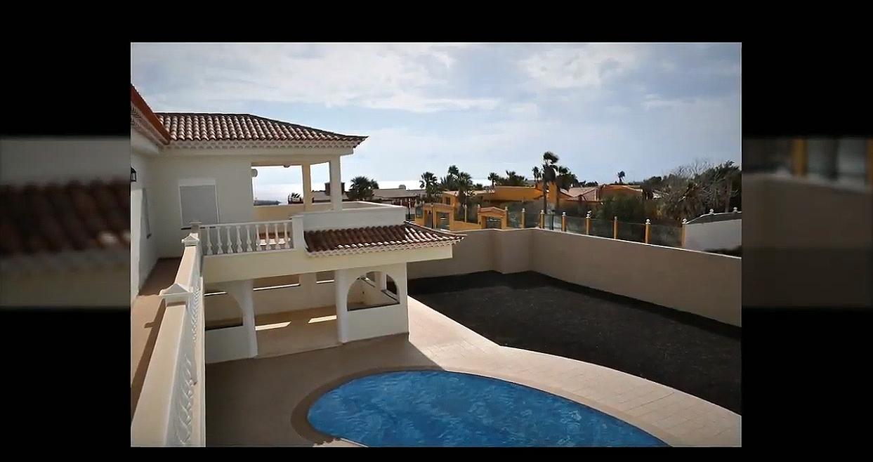 Tenerife-Property