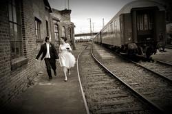 Wedding nostalgic