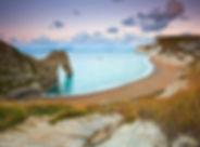 Jurassic Coast, Dorset _milangonda - Fot
