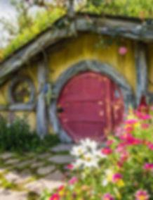 Real New Zealand Adventures - Hobbiton Film Location