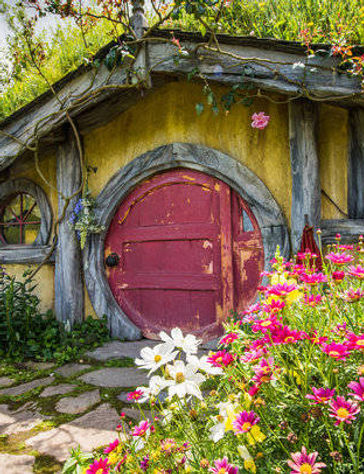 Real New Zealand Adventures - Hobbiton Movie Set