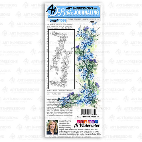 AI5272 - Blossom Border Set