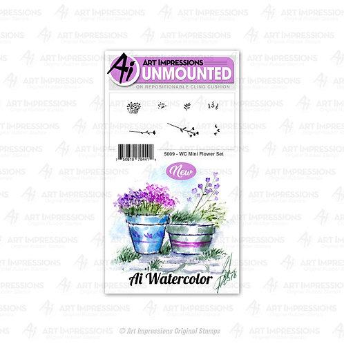 AI5009 - WC Mini Flower Set