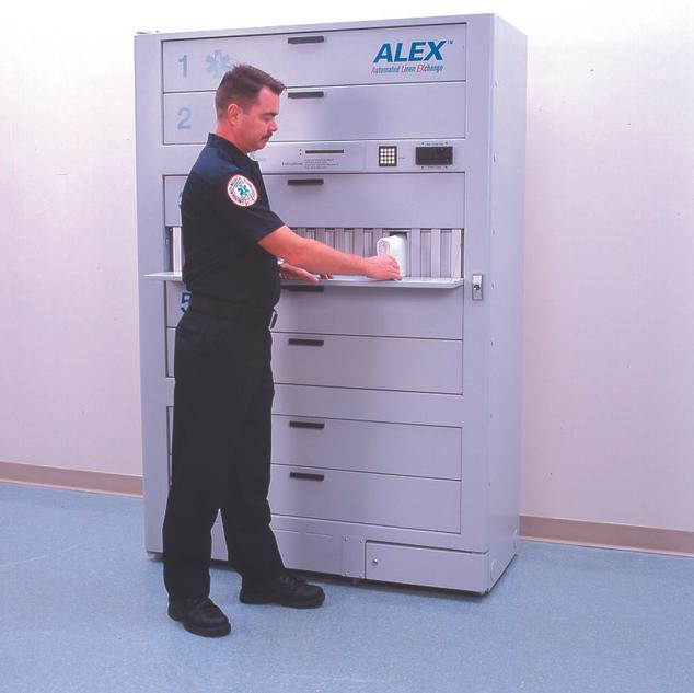 alEx SD