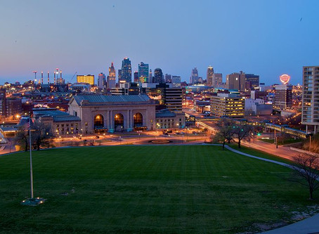 Going to Kansas City for the Cerner Health Conference?