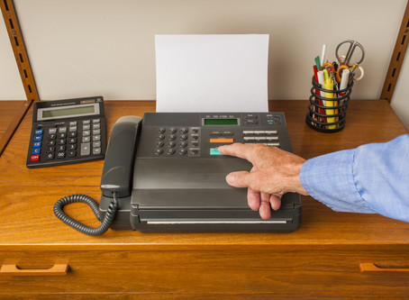 It's Just a Fax, Right? - Part 3: Troubleshooting your RRD application