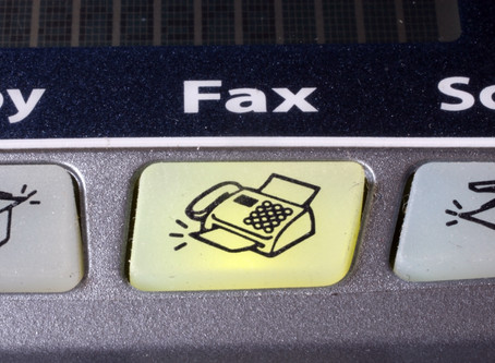 It's Just a Fax, Right? - Part 1: Doctors Depend on this Old-School Technology