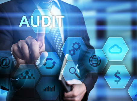 Learn about EMR Auditing at HIMSS