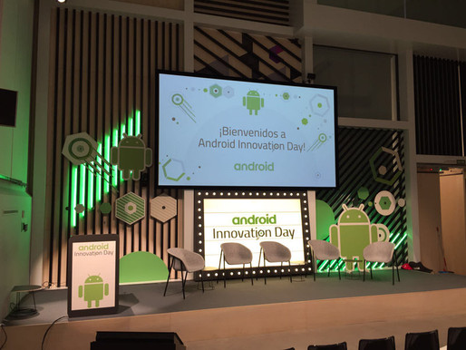 ANDROID INNOVATION DAY