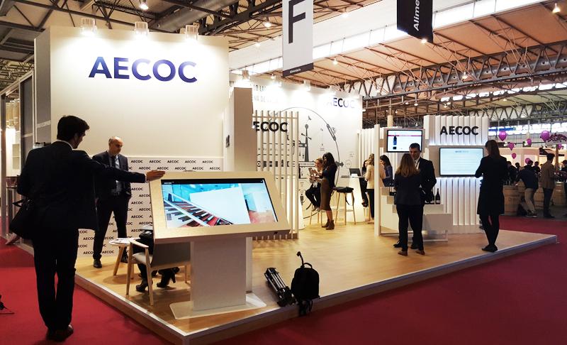 Stand-Diseño-AECOC-Alimentaria-Di&P