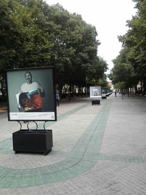 Solidarity Legacy Exhibition