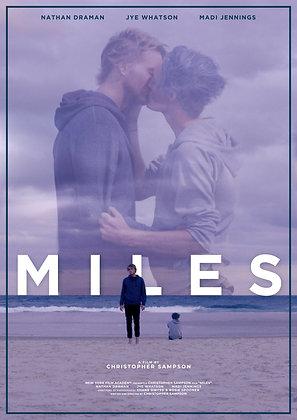 Miles - 7 Day Rental