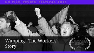 Wapping - The Workers' Story
