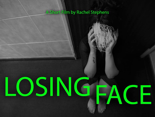 Losing Face short film review