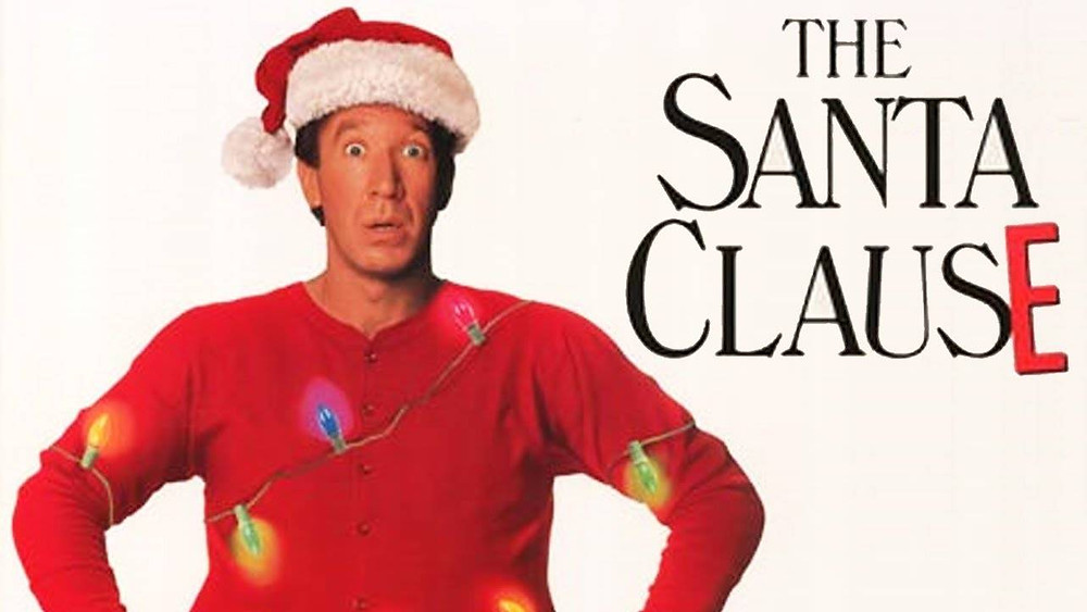 The Santa Clause film review