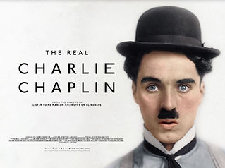 The Real Charlie Chaplin Official Trailer