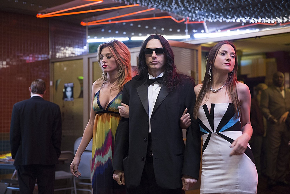 The Disaster Artist film review UK