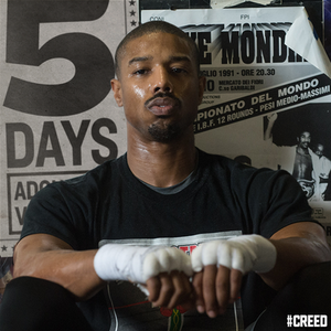 Creed 5 star film review
