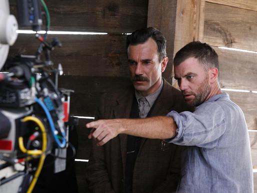 Paul Thomas Anderson - Filmmaker Feature
