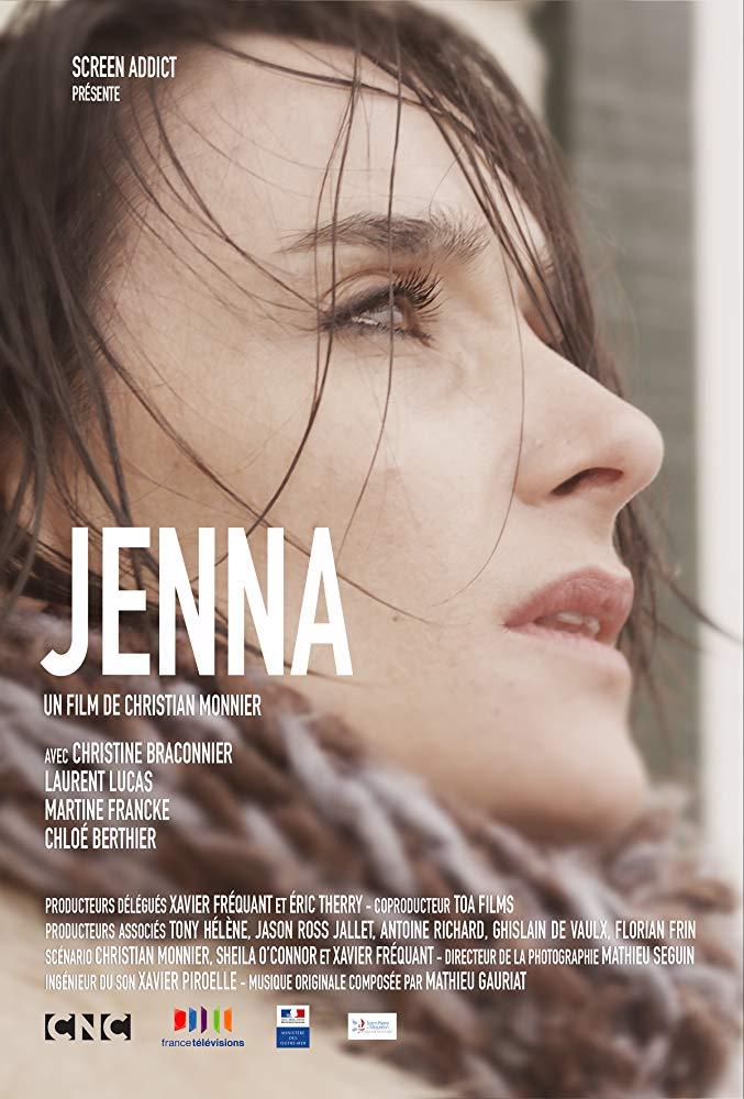 Jenna UK Film Channel