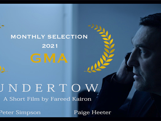 Undertow short film review
