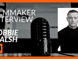 Indie Filmmaker Interview with Robbie Walsh