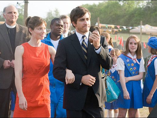 Accidental Love - DVD Review