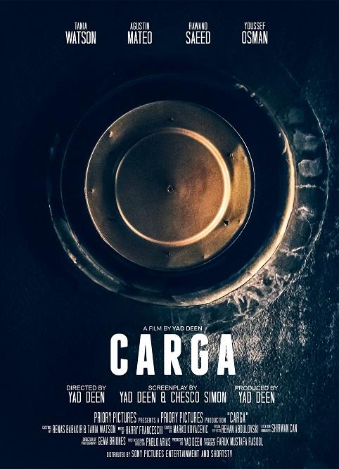 Carga UK Film Channel