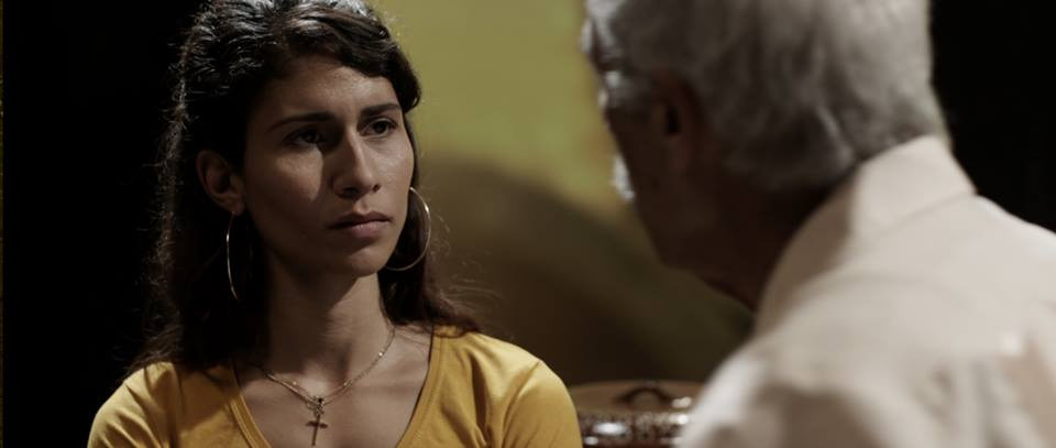 Tierra Caliente film review