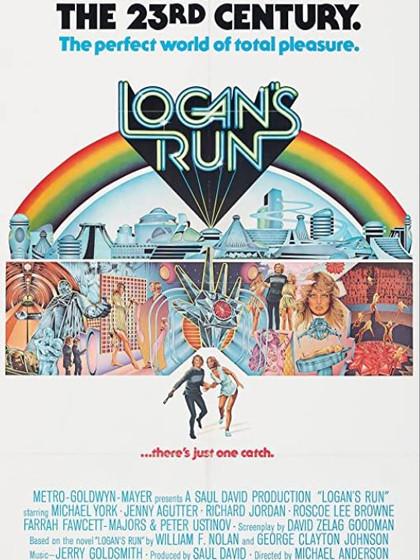 Logan's Run film review