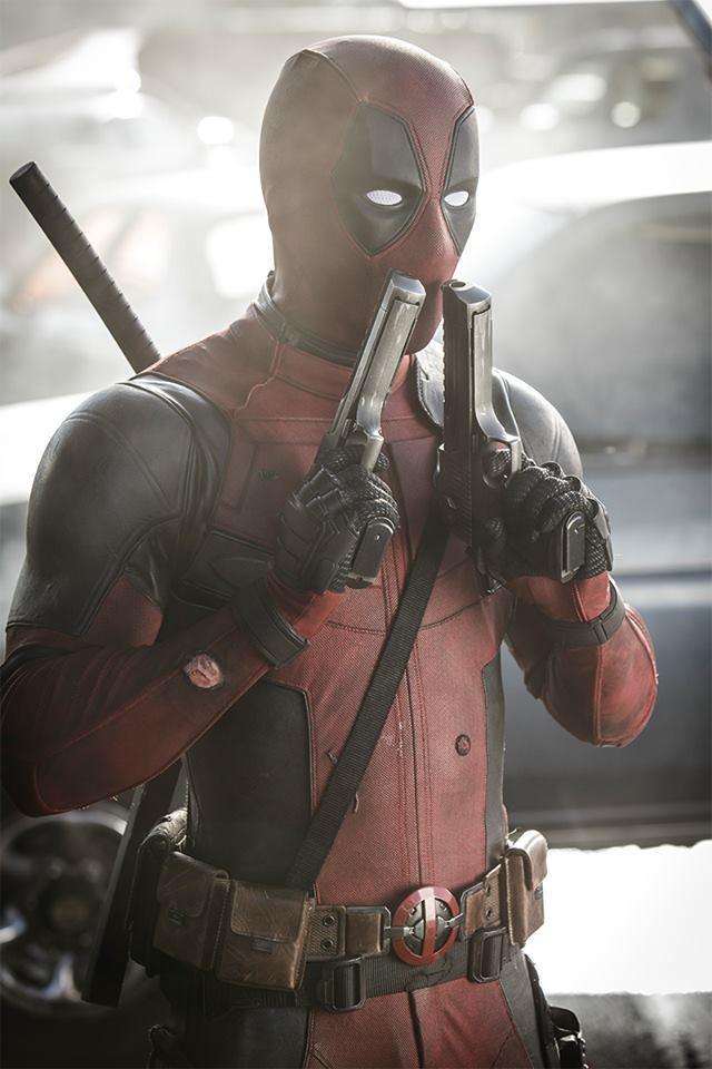 Deadpool UK Film Review