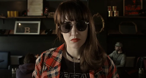 Self-Control short film review