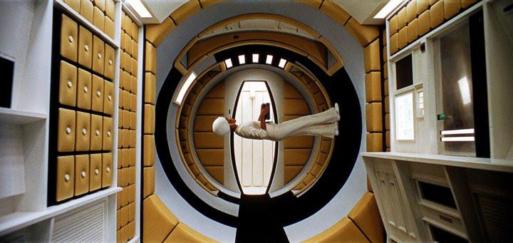 Stanley Kubrick Hal-9000