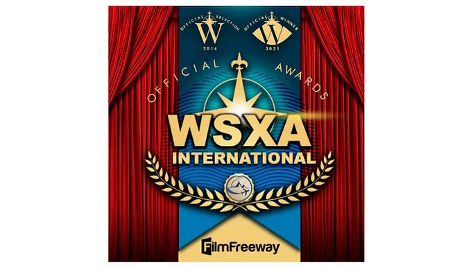 WSXA International // WScreenShowcase