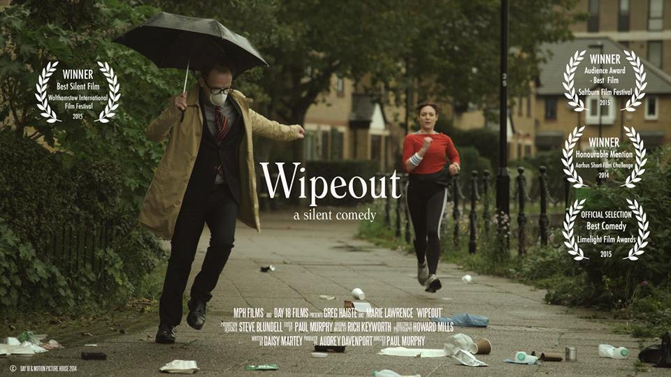 short film review Wipeout