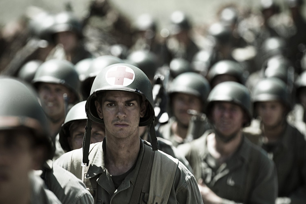 Hacksaw Ridge film review