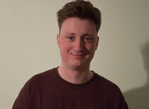Interview with Nick Bimson from High Peak Independent Film Festival