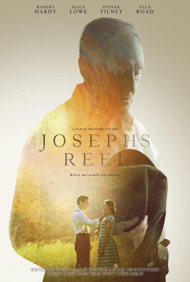 Joseph's Reel film review