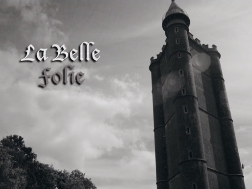 La Belle Folie short film
