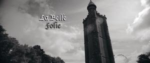 La Belle Folie short film review