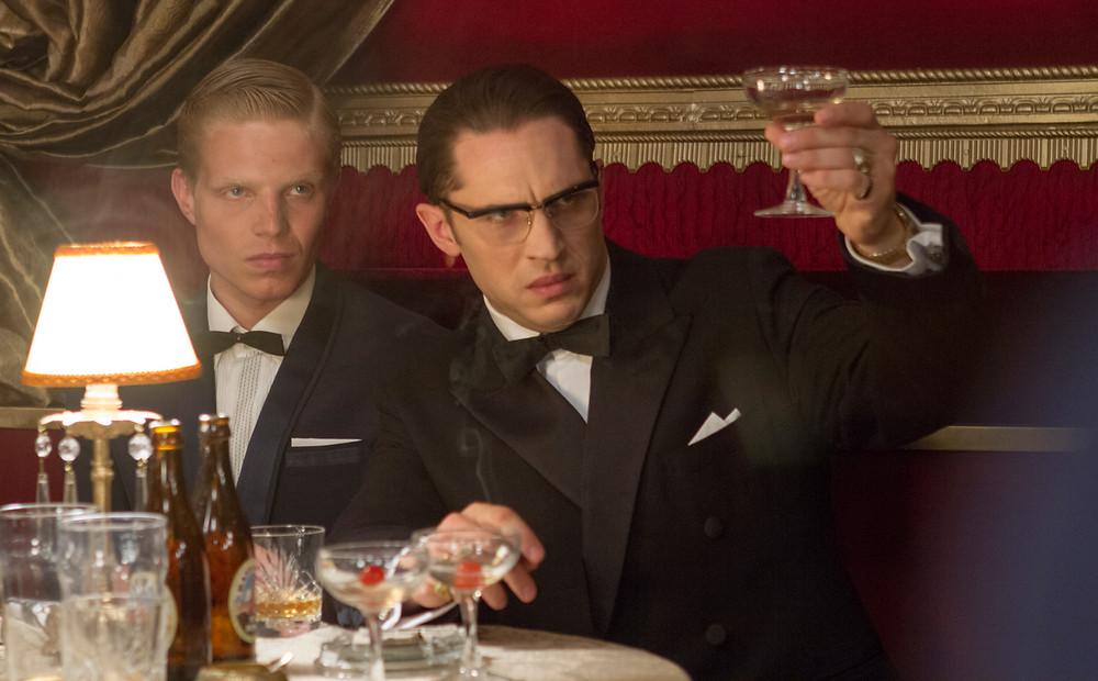 Legend UK Film Review