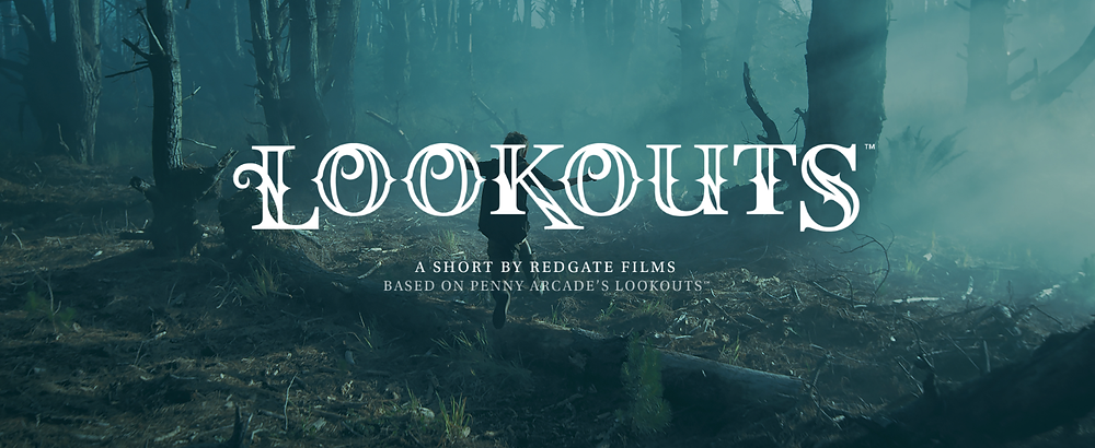 Lookouts short film