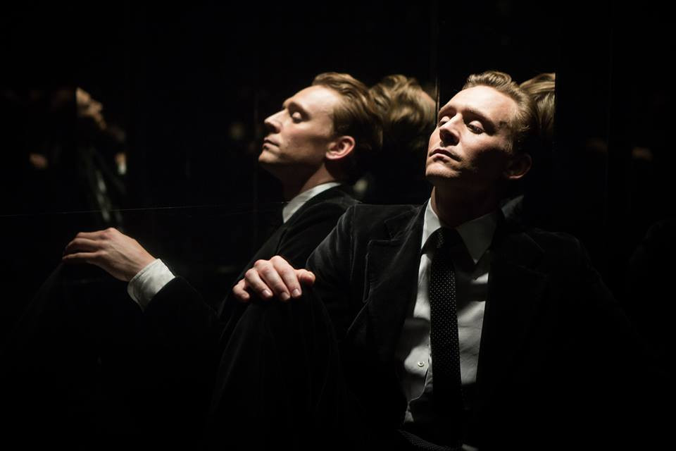 film review High Rise