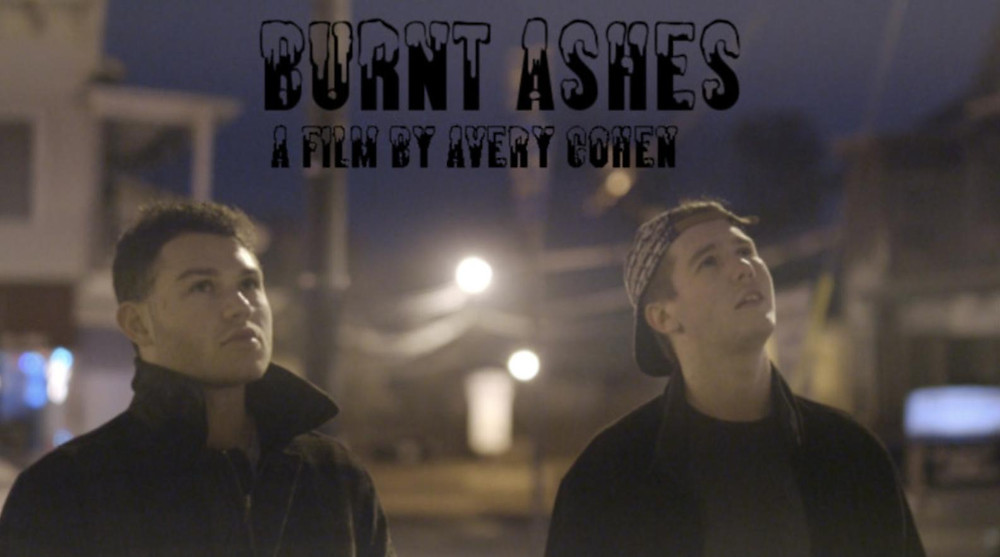 Burnt Ashes short film